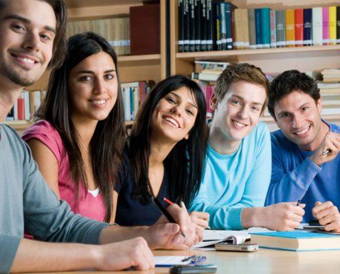 המכינה ללימודים על תיכוניים